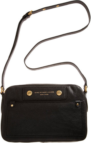 Marc by Marc Jacobs Preppy Leather Camera Bag