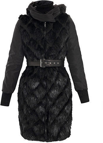 #VAINGUIDE : Winter Style with Warm Coats