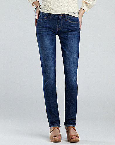 Sofia Straight Jeans