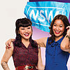 My Kitchen Rules 2013: Meet the Gatecrashers