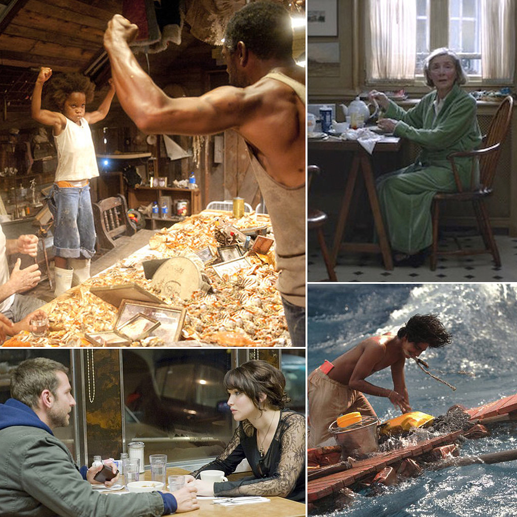 Film and Fare: Memorable Oscar Movie Food Scenes