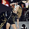 2013 Brit Awards Performance Pictures: Taylor Swift