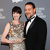 Celebrities at Costume Designers Guild Awards 2013 | Photos