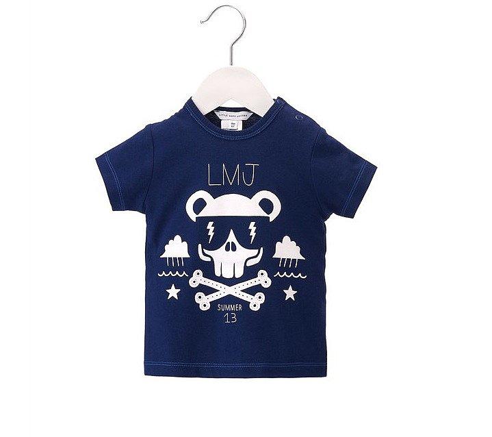 LMJ Skull Tee ($45)