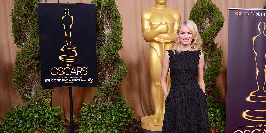 There's Nothing Impossible About Naomi Watts's Fitness Routine