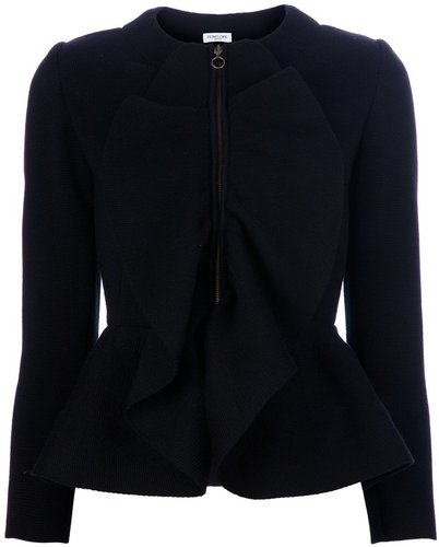 Charlott peplum jacket