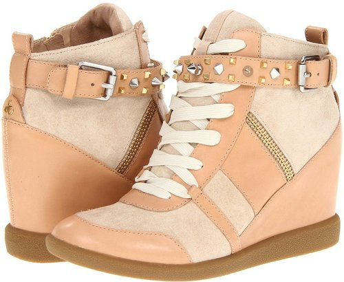 Sam Edelman - Brogan (New Blush) - Footwear