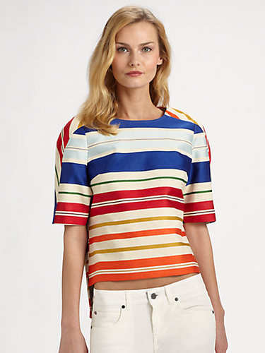 Stella McCartney Striped Top