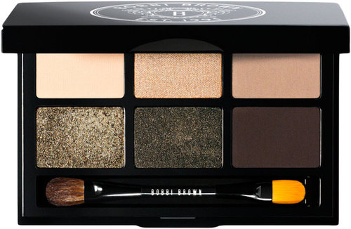 Bobbi Brown Rich Caviar Eye Palette