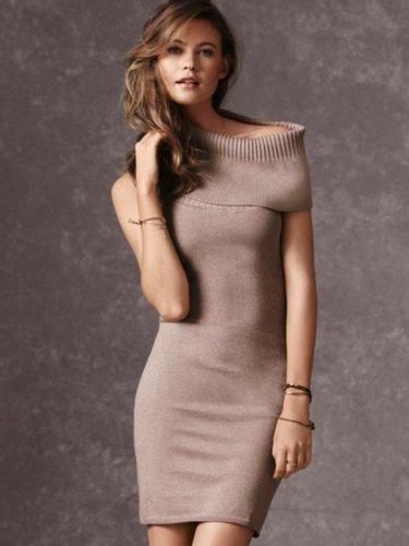 Multi-way Sweaterdress