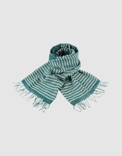 Eco-Friendly Scarves