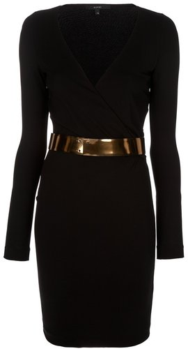 Gucci Wrap dress