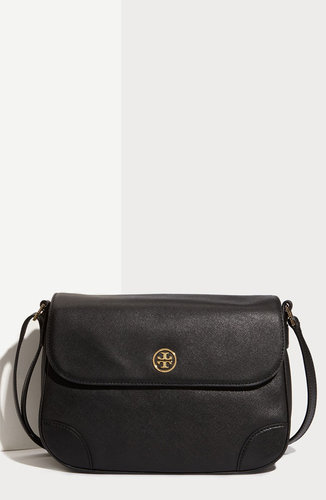 Tory Burch 'Robinson' Leather Crossbody Bag