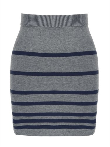 RAG & BONE / KNIT Sara Knit Skirt
