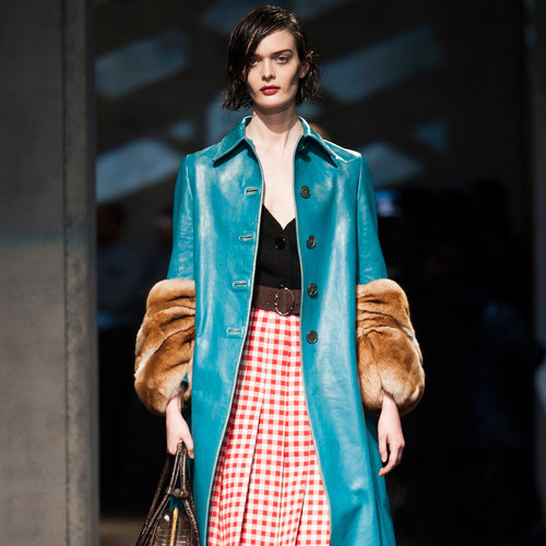 Prada Review | Fashion Week Fall 2013