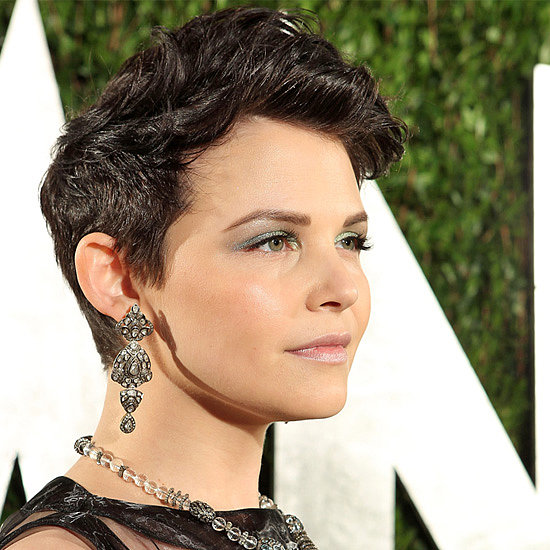 The Best Hair & Makeup Beauty Looks At The 2012 Oscars