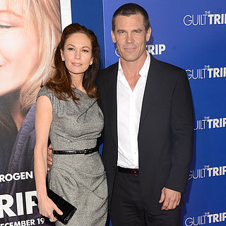 Diane Lane and Josh Brolin to Divorce After 8 Years Marriage