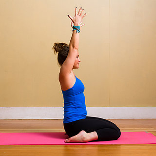 Yoga Poses to Try With Blocks