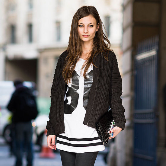 The Chicest Color Combo to Take From the Streets to Your Closet