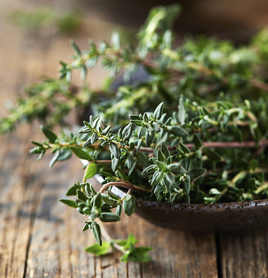 Healthy Cooking Tips: Add on Herbs