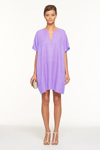 Squaretan Dress