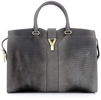 Yves Saint Laurent Cabas Chyc bag