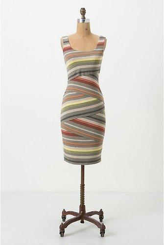 Maia Column Dress