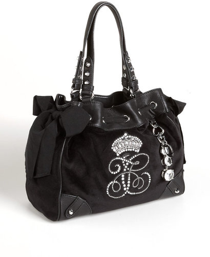 JUICY COUTURE All Hail Daydreamer Bag