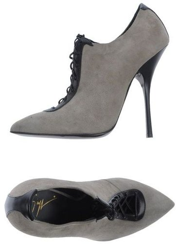 GIUSEPPE ZANOTTI DESIGN Lace-up shoes
