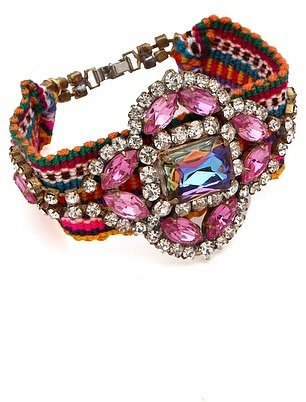 Frieda&amp;nellie Psychedelic Frieda Bracelet