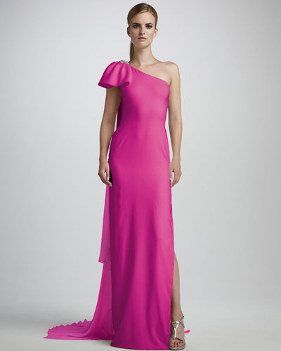 Pantone Fall 2012 Color Trend: Pink Flambe