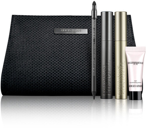 Armani Beauty Limited-Edition Eye Set