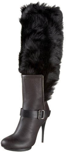 Giuseppe Zanotti Women's I08080 Knee-High Boot