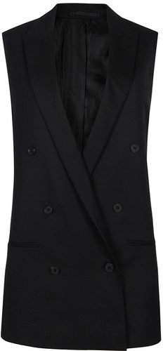Sevigne Sleeveless Blazer
