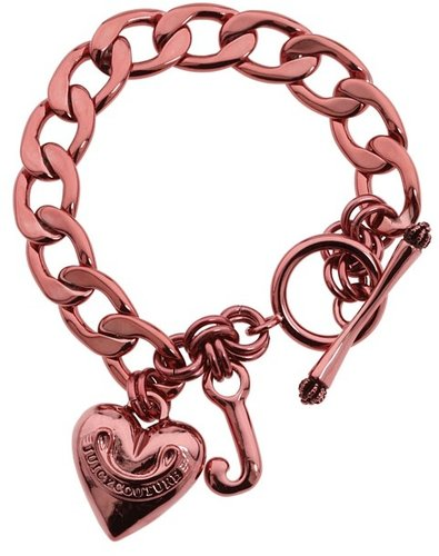 Juicy Couture - Dreaming In Color Bracelet (Pink) - Jewelry