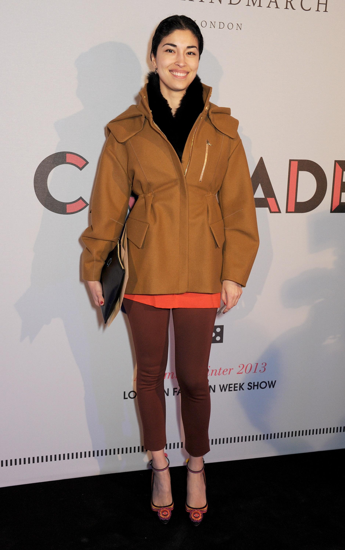 Anya Hindmarch  Fashion Week