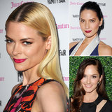 The Top Looks From the 2013 Vanities Calendar Celebration
