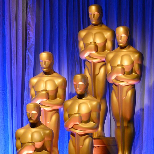 Can You Buy an Oscar?