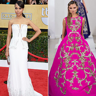 Oscar Fashion Predictions 2013 | Video