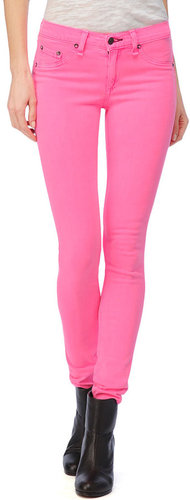 Legging - Neon Hot Pink