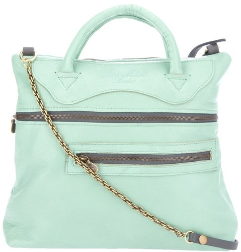 Jas M.B. &#039;Move On Mint&#039; bag