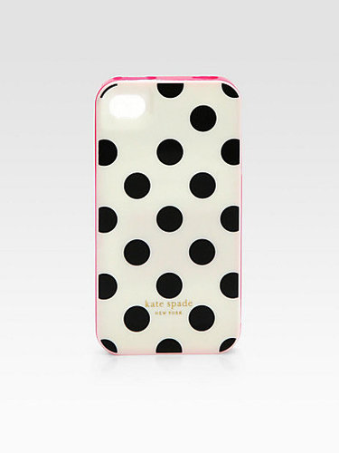 Kate Spade New York La Pavillon Hardcase for iPhone 4/4s
