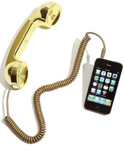 Native Union 'Pop Phone' Handset