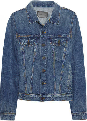 Proenza Schouler Denim jacket