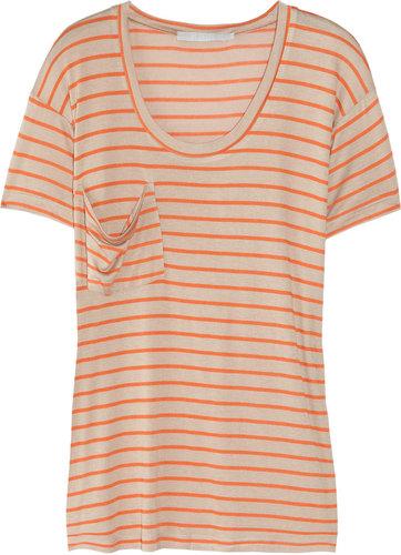 Kain Classic striped modal T-shirt
