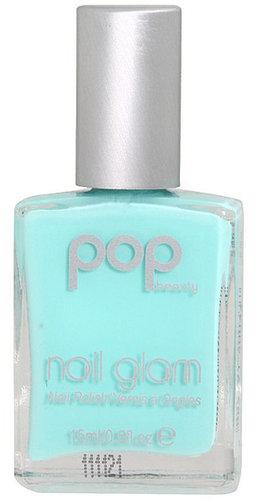 POP Beauty Nail Glam Nail Glam, No. 63 Mint Magic 0.5 oz (15 ml)