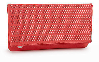 BCBGeneration Tess Foldover Clutch