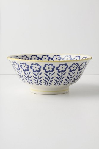 Atom Art Serving Bowls