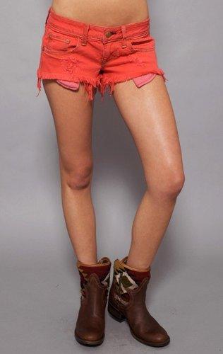wildfox Friday Night Shorts