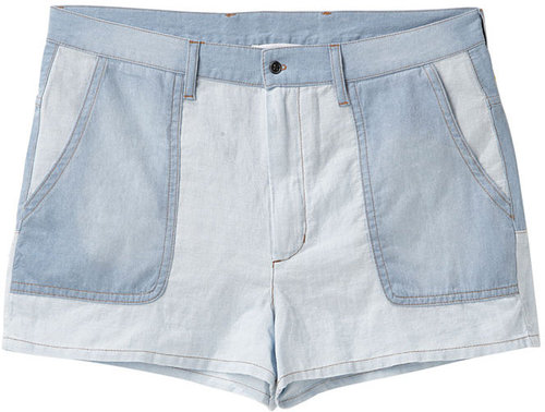 toile Isabel Marant / Gibson Short